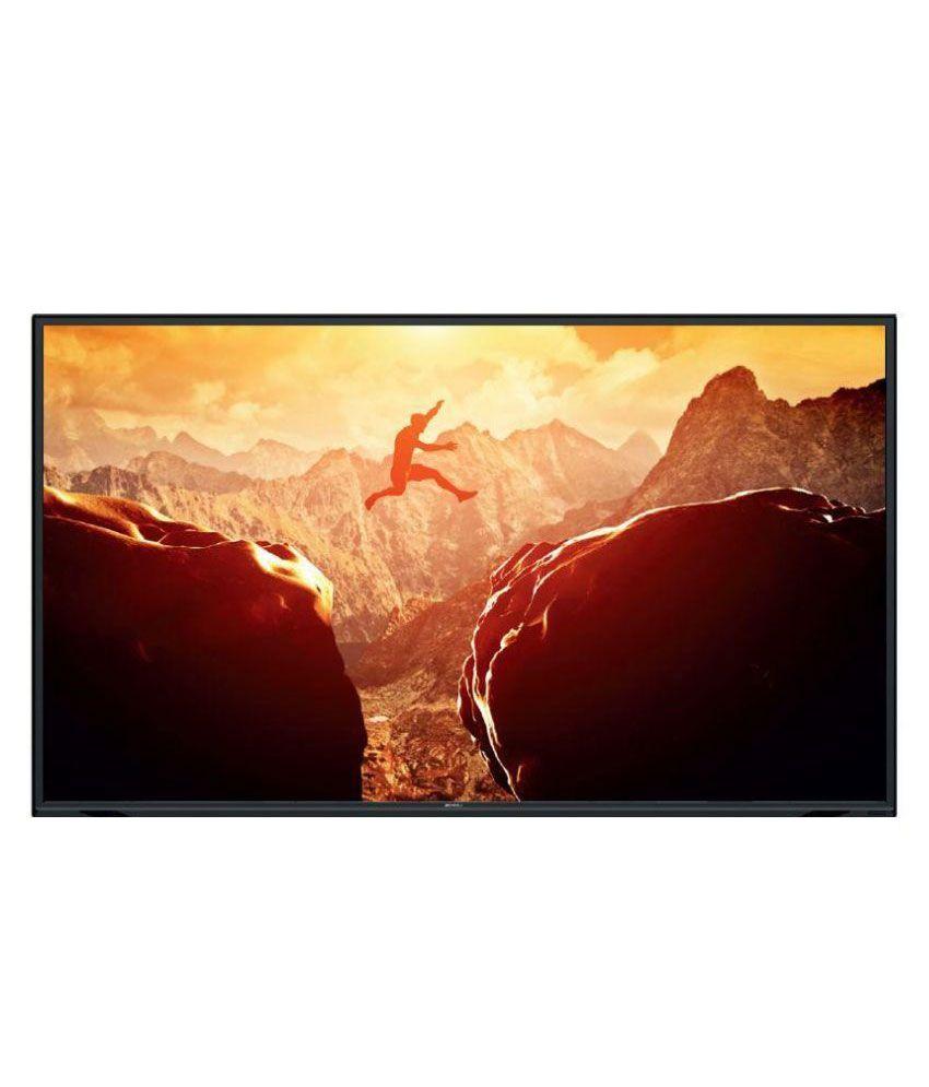 Sansui SKY43FH11FA 109 cm ( 43 ) Full HD (FHD) LED Television