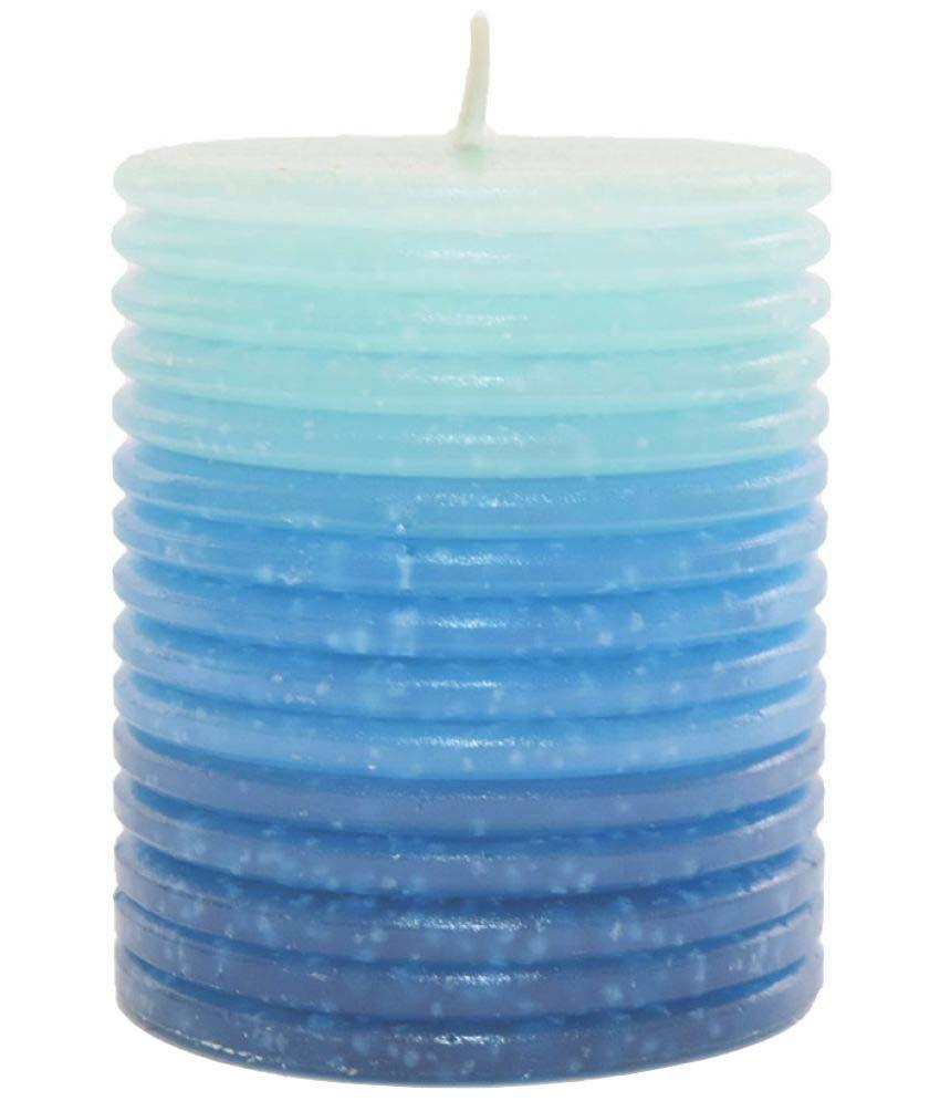 Skycandle Blue Lac Fragrance Candle
