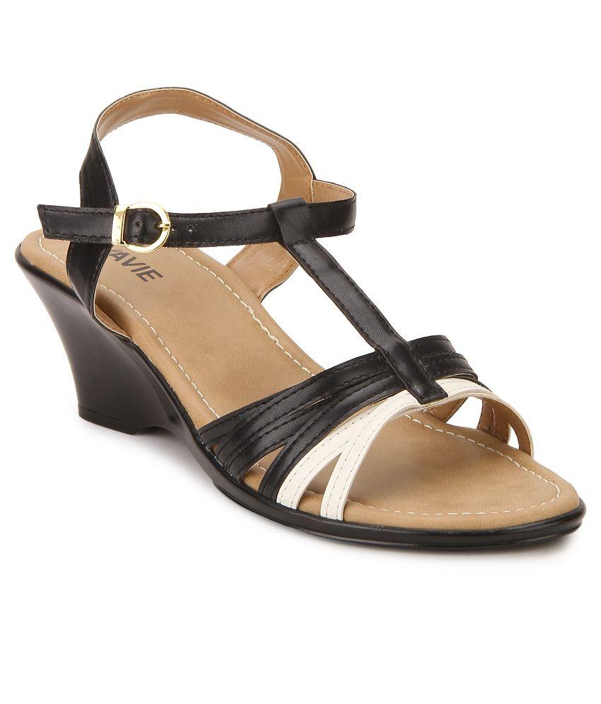 Lavie 971 Black Heels