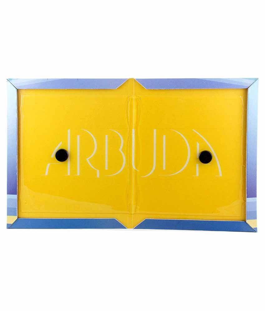 Arbuda Agro Chemicals Pvt Ltd AR-100 Resin Blue Pest Control Rat Regular Glue Trap