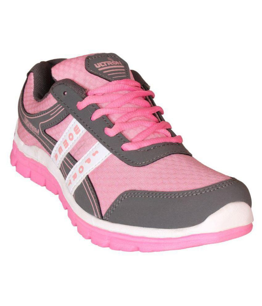 Delux Look Multi Color Running Shoes