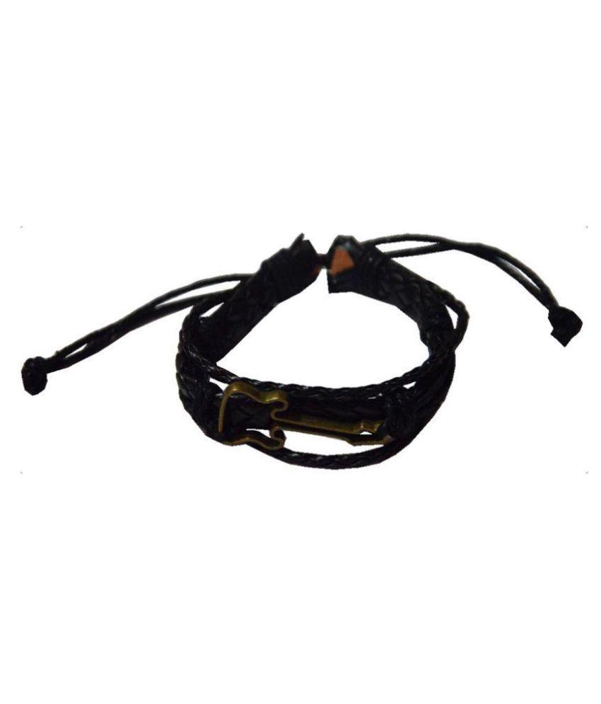 Men Style Black Bracelet for Men