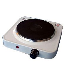 Homes Décor GH-9613 1000 Watt Induction Hot Plate