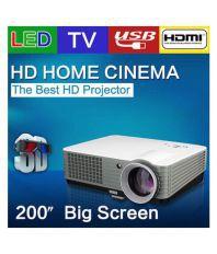 Unic RD 801 LED Projector 1920x1200 Pixels (WUXGA)