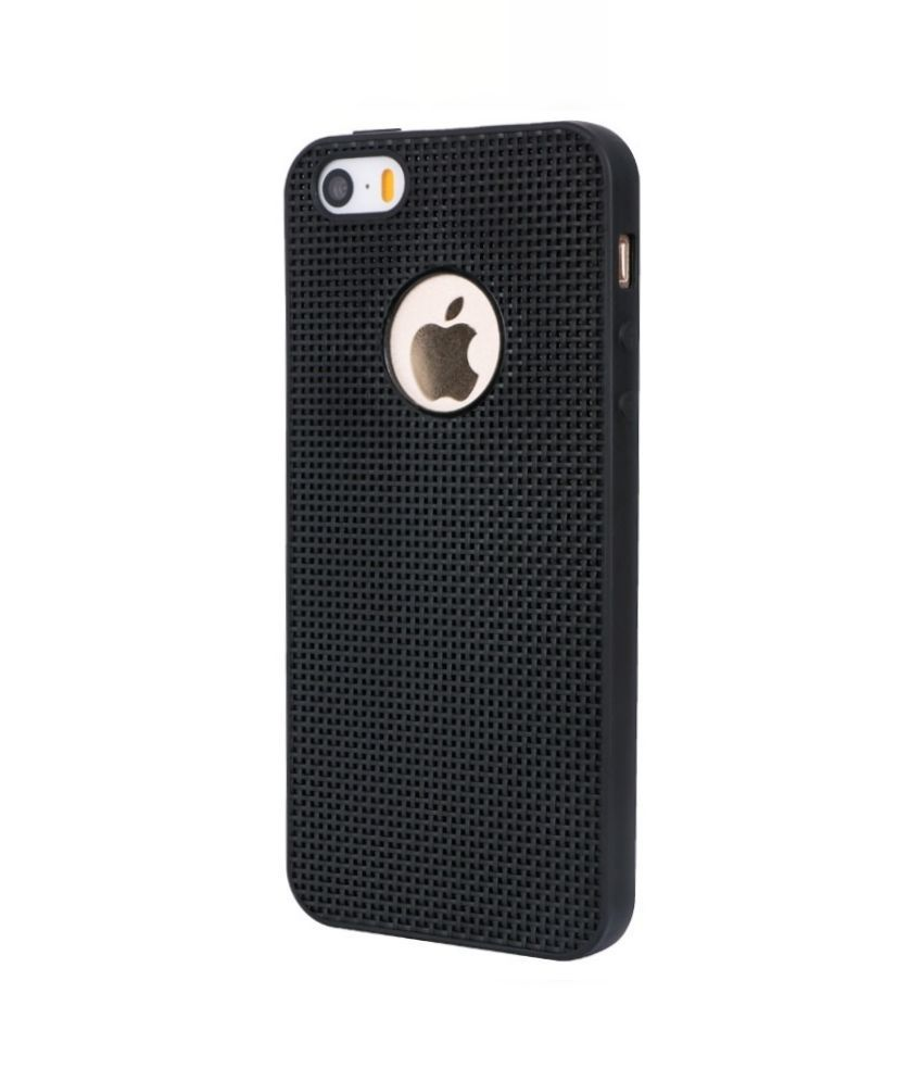 Apple iPhone 4 Cover by GMK MARTIN - Black
