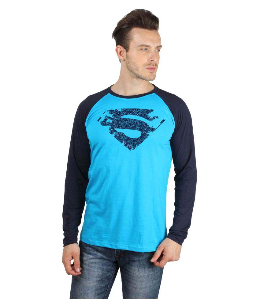 Say It Loud Multi Round T-Shirt