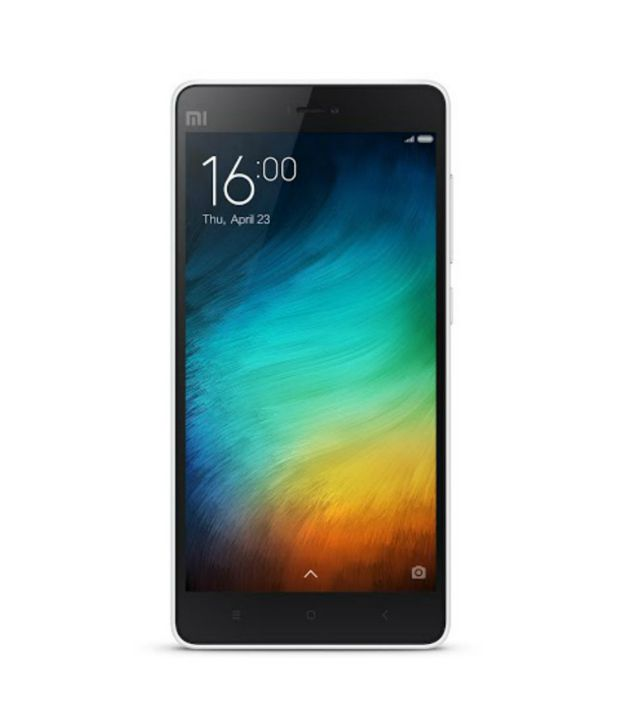 MI mi4i (mzb4343in / mzb4299in) ( 16GB , 2 GB ) Black