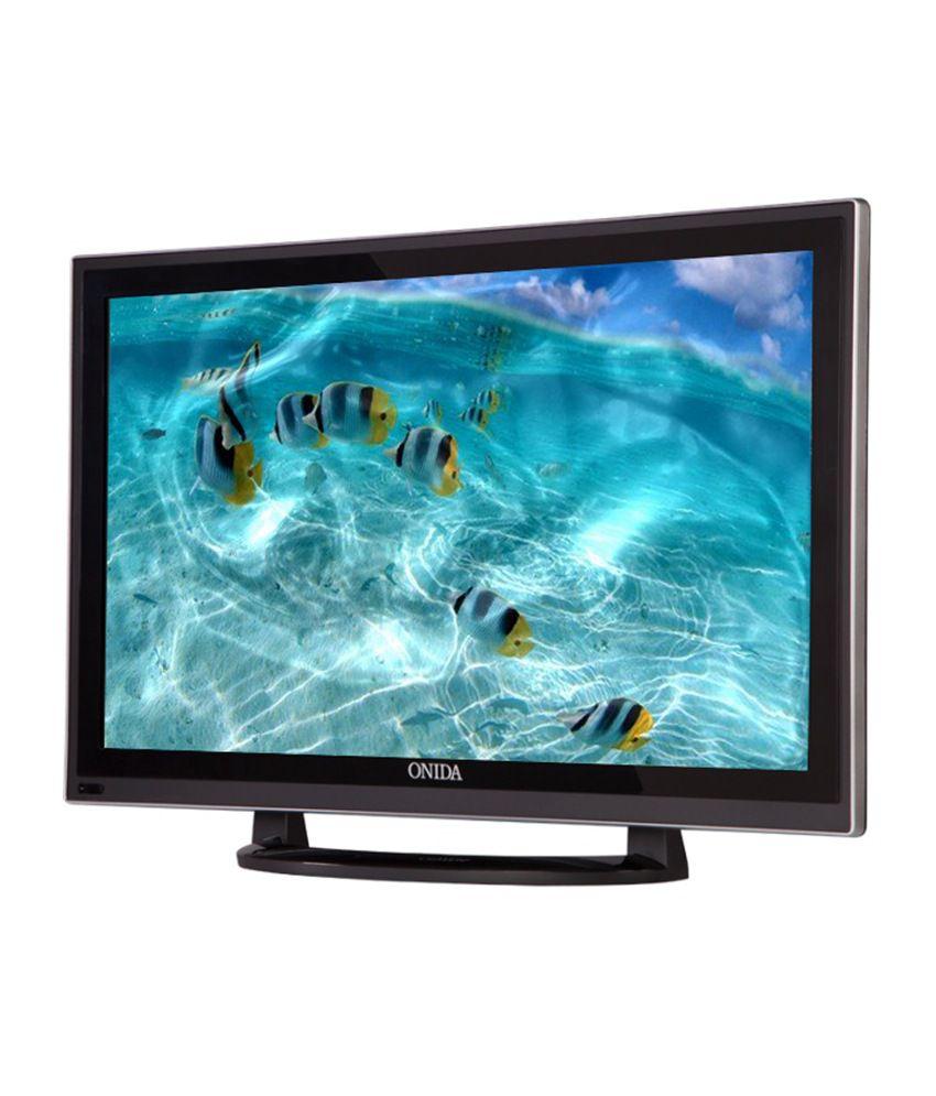 Onida LEO22FRBA 54 cm ( 22 ) Full HD (FHD) LED Television