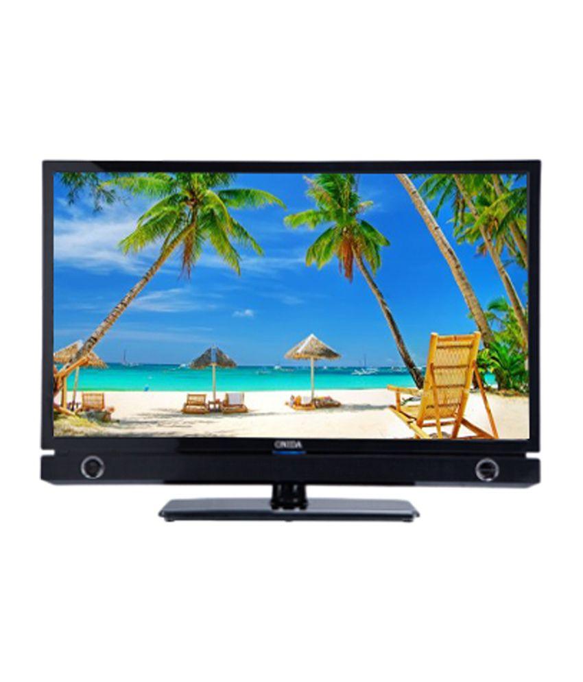 Onida LEO32HRZS 80 cm ( 32 ) HD Ready (HDR) LED Television