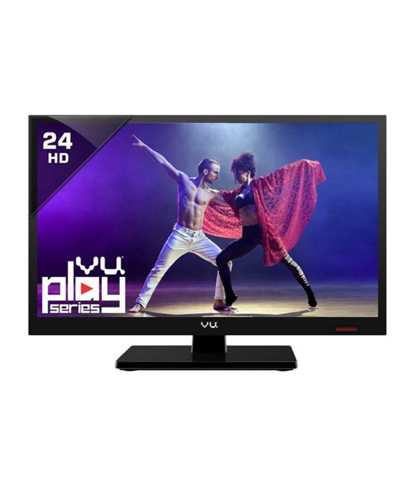 Vu 24E6545 60 cm ( 24 ) Full HD (FHD) LED Television
