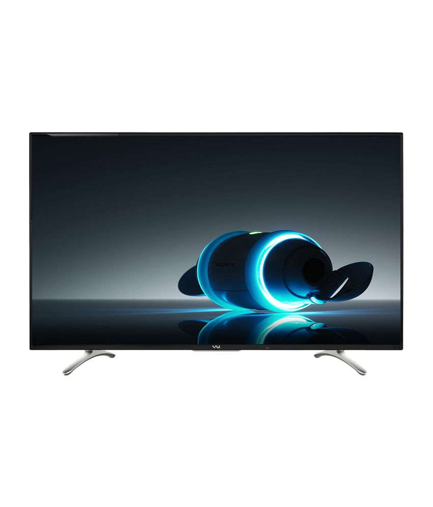 Vu 55K160GAU 140 cm ( 55 ) Full HD (FHD) LED Television