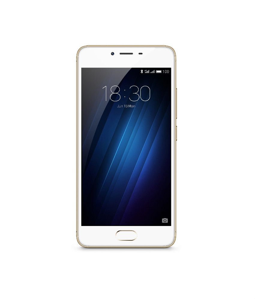 Meizu ( 32GB , 3 GB ) Gold