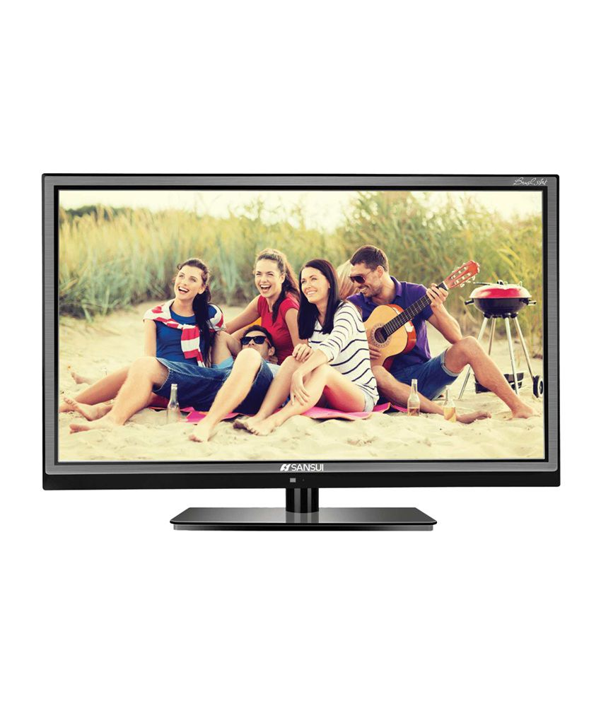 Sansui SJX20HB02FKL 50 cm ( 20 ) HD Plus LED Television