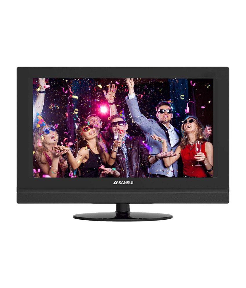 Sansui SKN20HH07F 50 cm ( 20 ) Full HD (FHD) LED Television