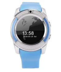 Bingo Blue Smart Watch