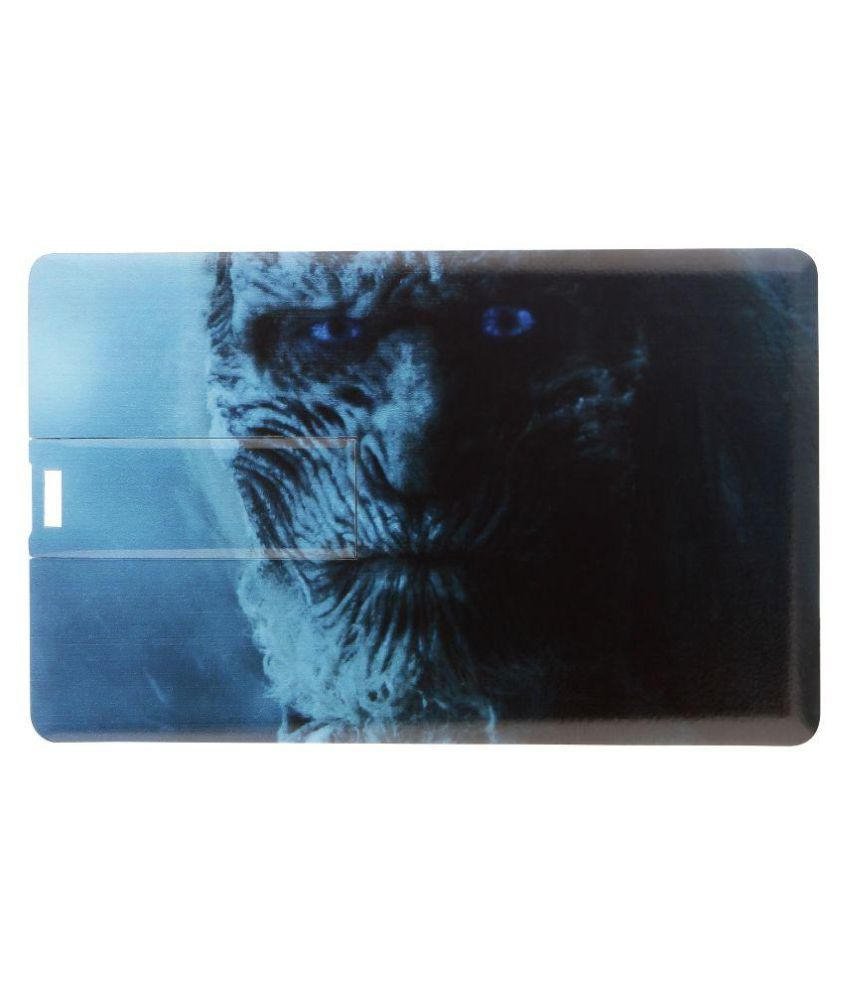 Quace Gotwhitewalker32 32GB USB 2.0 Fancy Pendrive