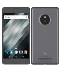 YU Yureka S (16GB, Graphite Grey)