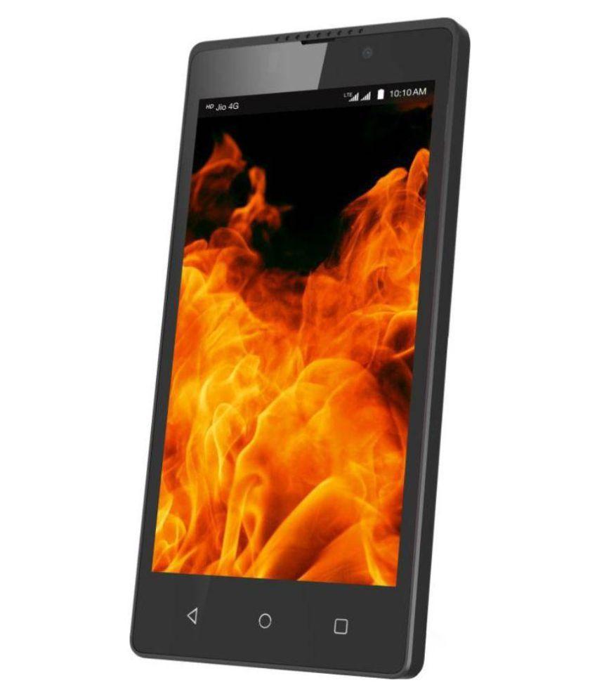 ... LYF LS-4505 8GB Black