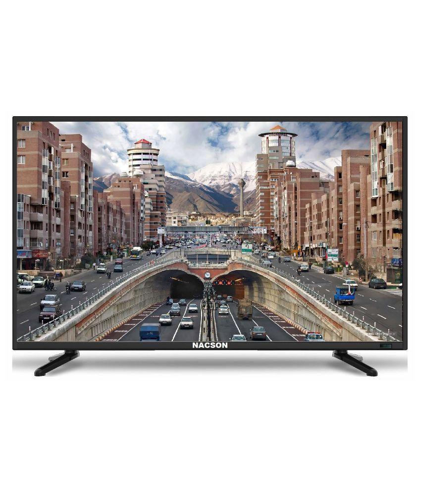 Nacson NS4215 101.6 cm ( 40 ) Full HD (FHD) LED Television