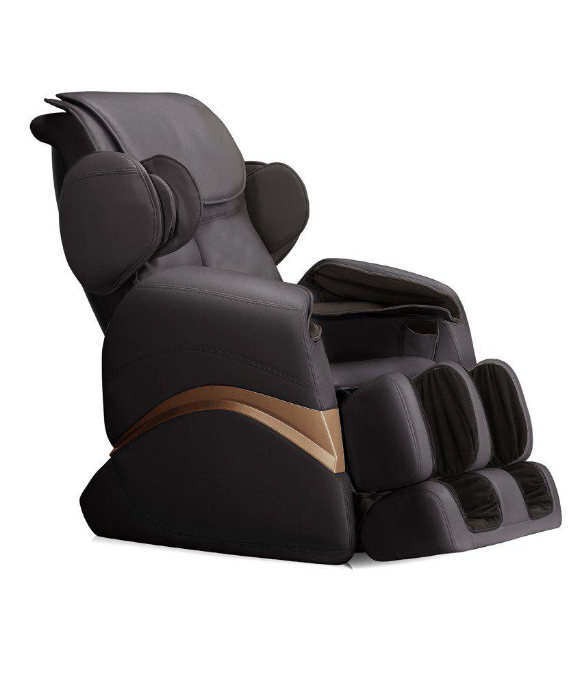 robotouch elegant featured full body shiatsu massage chair: buy