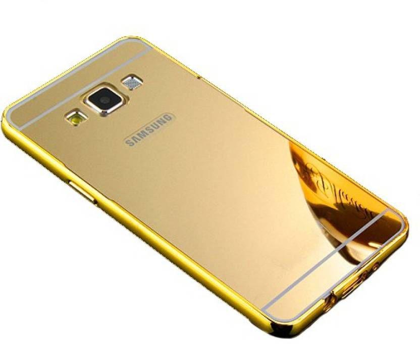 Samsung Galaxy S6 Cover by Sedoka - Golden