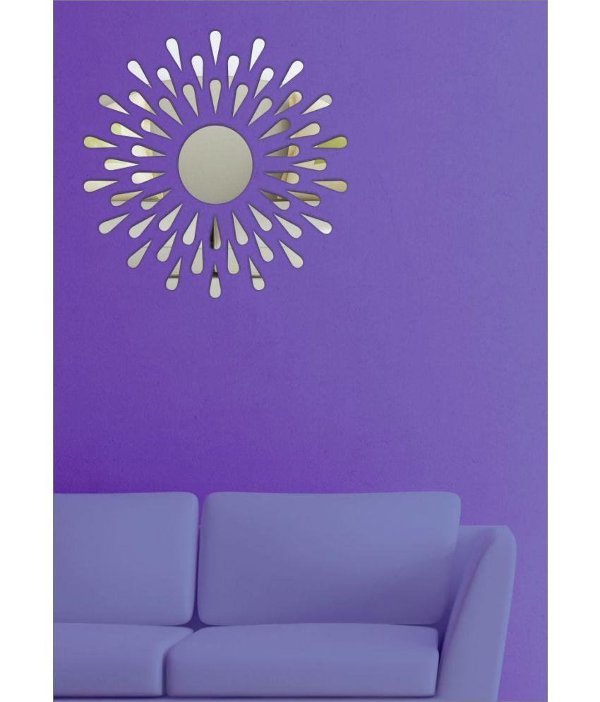 Door Signs & Symbols Silver Sundrop Ejaart