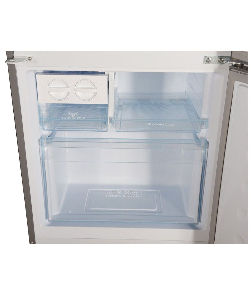 haier 320 ltr hrb 3404bs h 3404bs r bottom mounted refrigerator