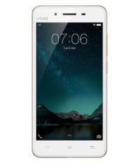 Vivo V3 32GB Gold Combo
