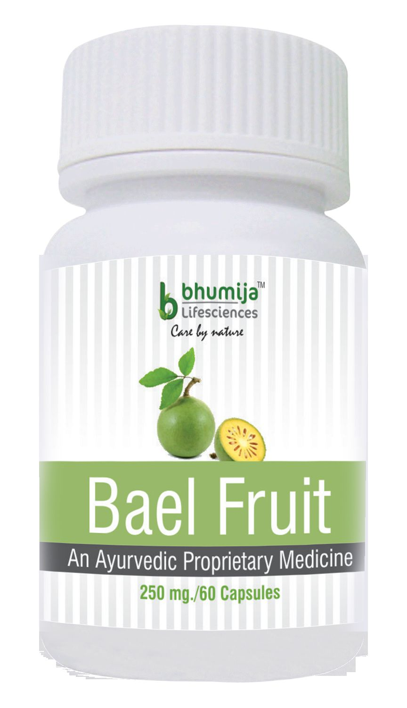 BHUMIJA LIFESCIENCES Bael Fruit 250 mg