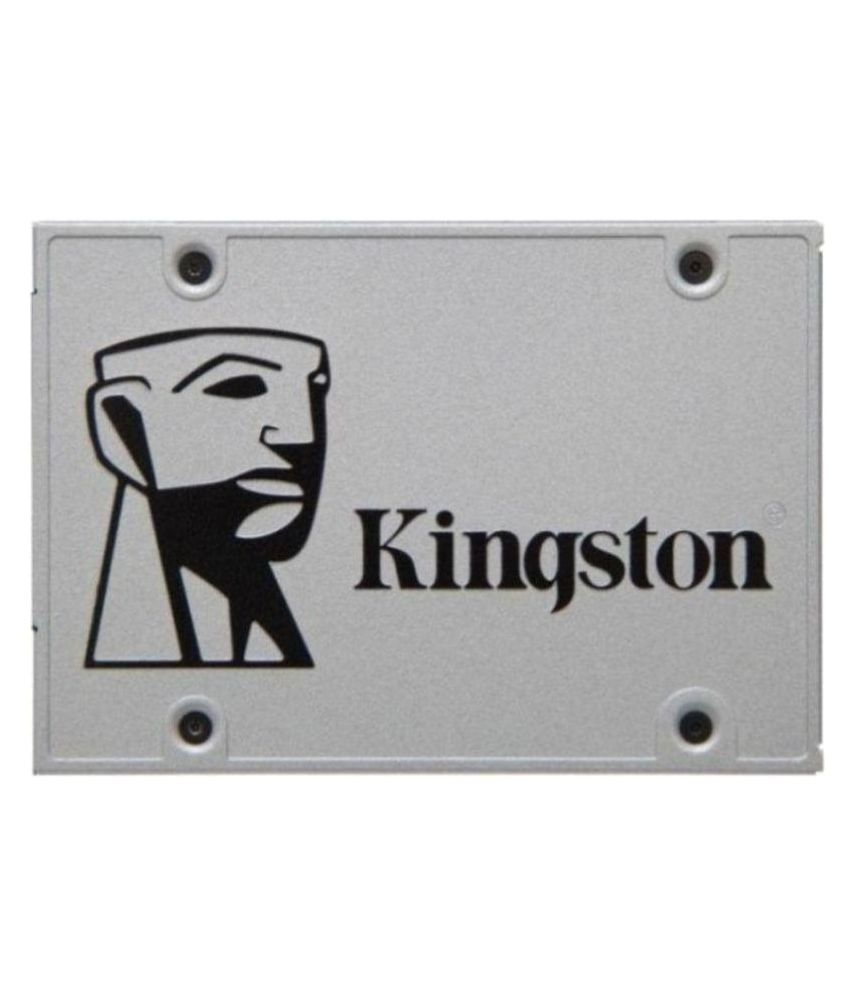 Kingston ssdnow uv400 240 GB SSD Internal Hard drive