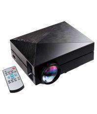 UNIC GM 60 LED Projector 1280x800 Pixels (WXGA)