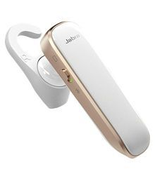 Jabra JBRBOOSTB Bluetooth - White, used for sale  Delivered anywhere in India