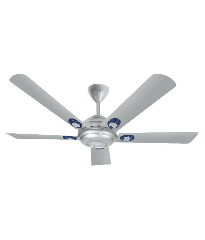Luminous 1200 Platina Ceiling Fan Price In India Buy
