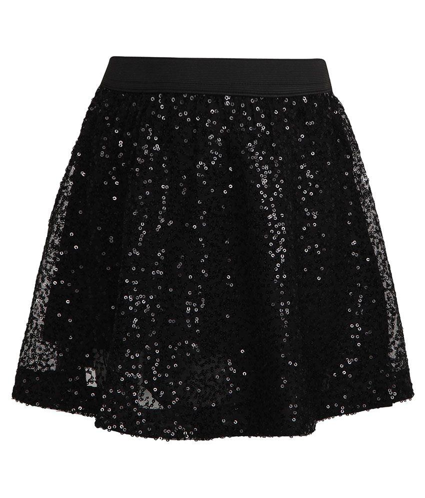 Nauti Nati Black Shorts
