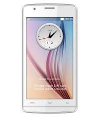 REFURBISHED Uni N6200 4GB White