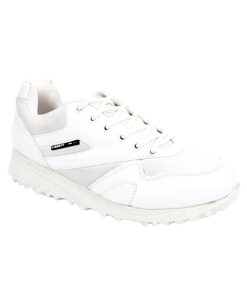 Force 10 By Liberty 9906-90 White