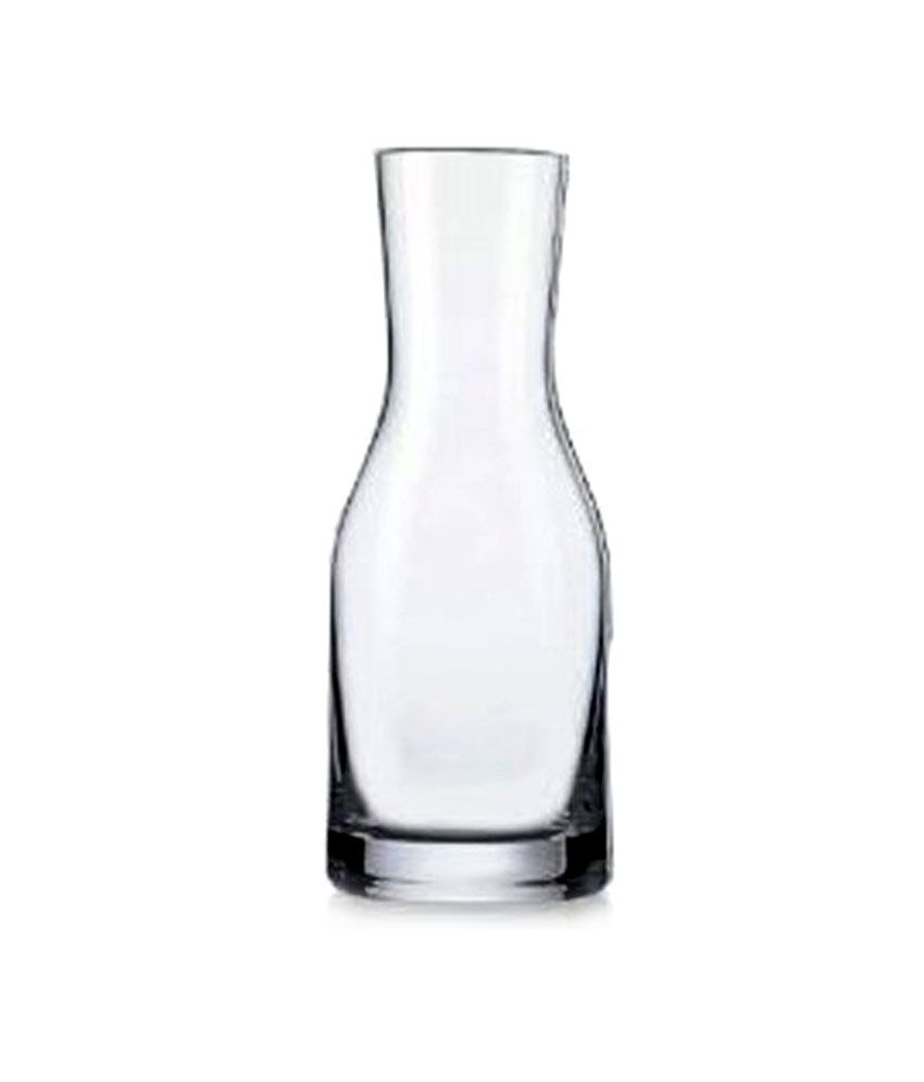 Bohemia Crystal Glass Decanters