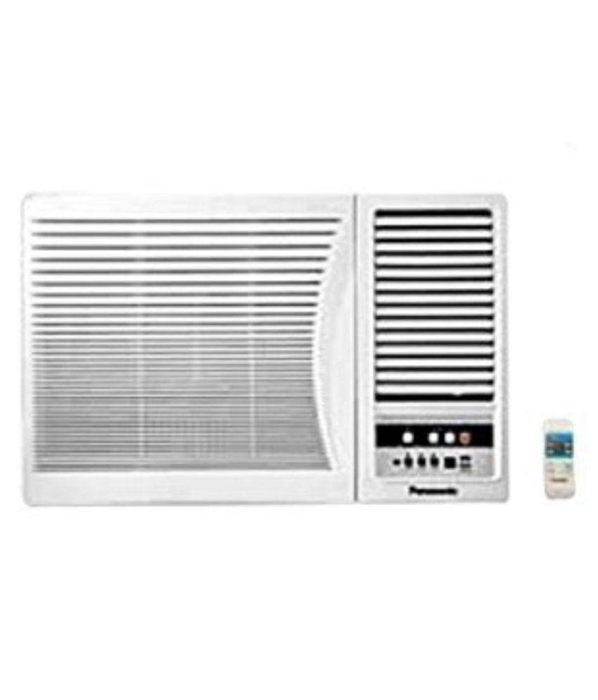 Panasonic 1 5 ton 5 star 2016 window air conditioner price for 5 star windows