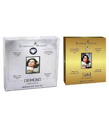 Shahnaz Husain Gold & Diamond Kit