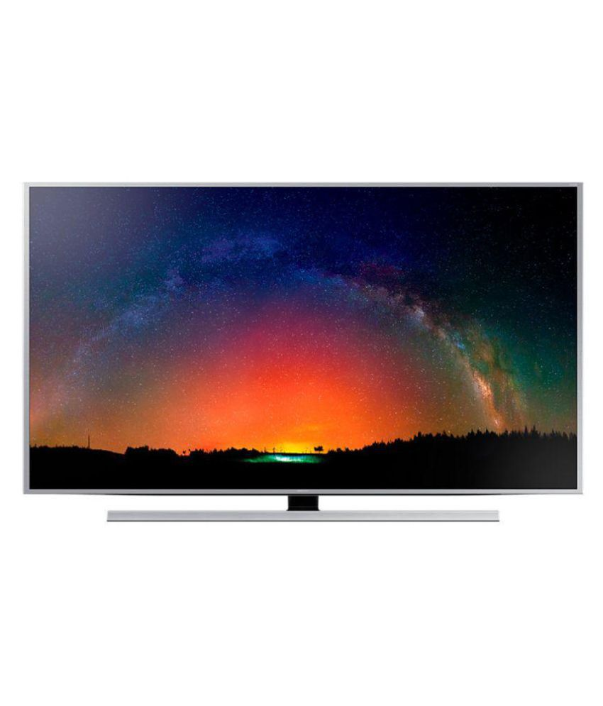 Samsung 65JS8000 165 cm ( 65 ) Ultra HD (4K) LED Television With 2 Years Warranty