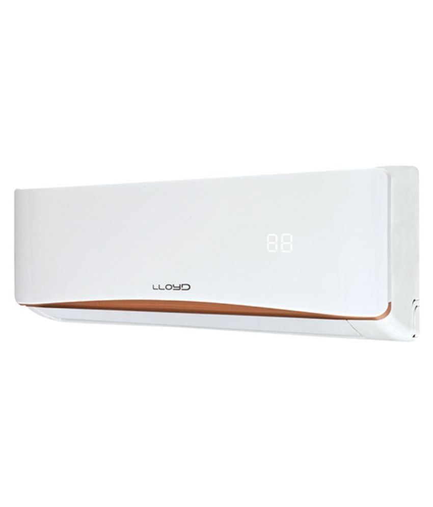 995172dba66 Lloyd 1.5 Ton Inverter LS18AI Split Air Conditioner (2017 Model) Price in  India - Buy Lloyd 1.5 Ton Inverter LS18AI Split Air Conditioner (2017  Model) ...
