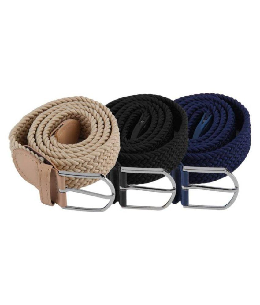 Victoria Secret India Multi Jute Party Belts