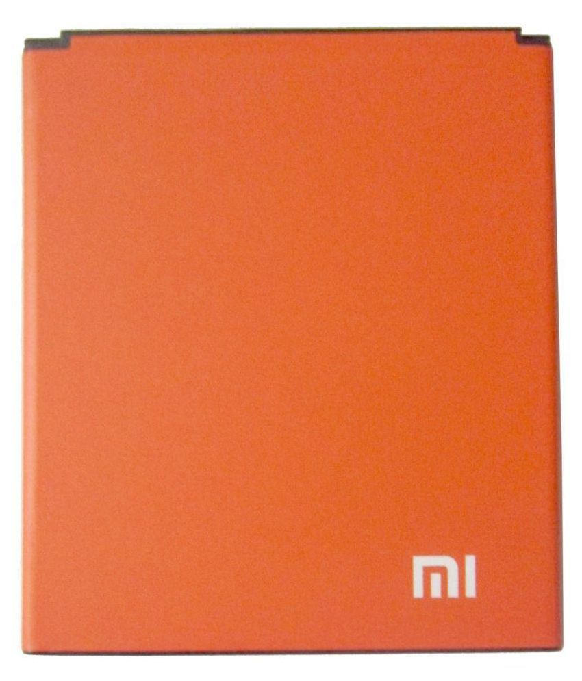 Xiaomi Redmi 2 2200 mAh Battery by Blu Leaf