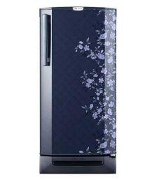 Godrej 190 LTR 190 CT Single Door Refrigerator Blue