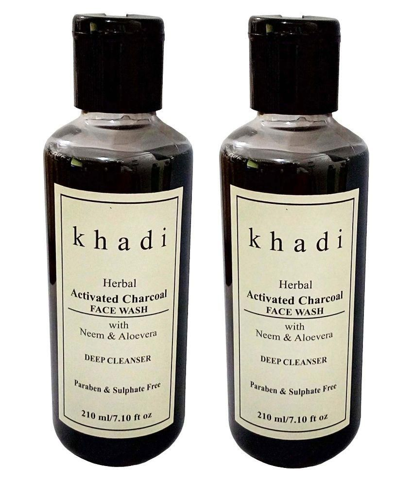 Best 25 Charcoal Face Wash Ideas On Pinterest: 9 Best Charcoal Face Washes For Every Skin Tone