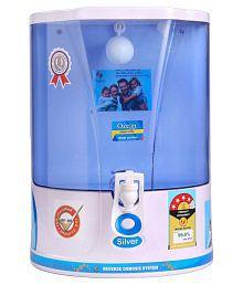 Ozean Silver 9 Ltr RO Water Purifier