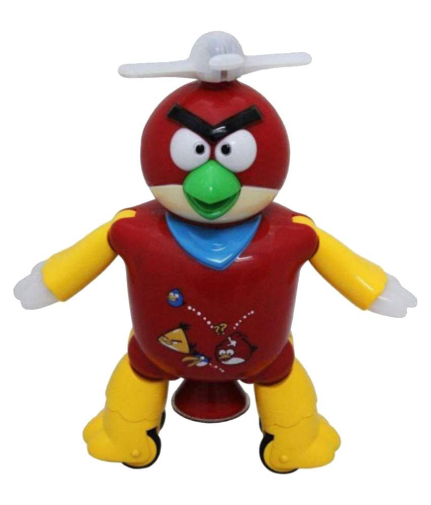 Elektra Dancing Angry Bird Robot Buy Elektra Dancing Angry Bird
