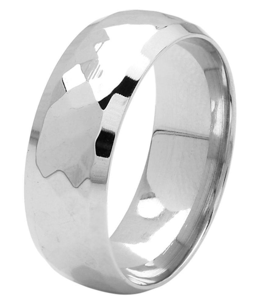 Voylla Silver Ring