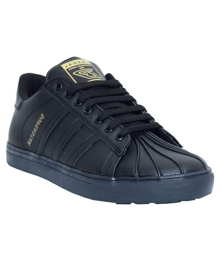 Black Tiger Sneakers Black Casual Shoes - Buy Black Tiger Sneakers Black  Casual Shoes Online at Best Prices in India on Snapdeal 7838ad2c9