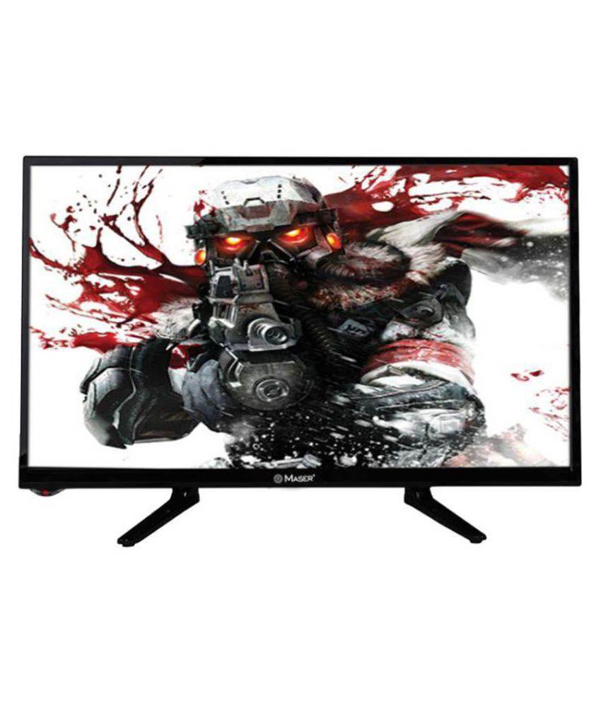 Maser LE-2218 55 cm ( 22 ) Full HD (FHD) LED Television
